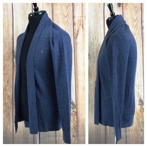 All Saints Sweaters - ⭐️Men's ALL SAINTS Mode Merino Open Cardigan Small